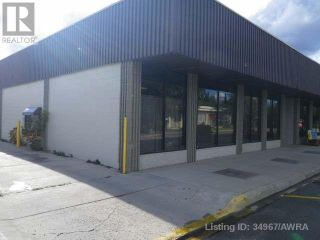 Photo 1: 111 GOVERNMENT ROAD in Hinton: Other for lease : MLS®# AWI34967