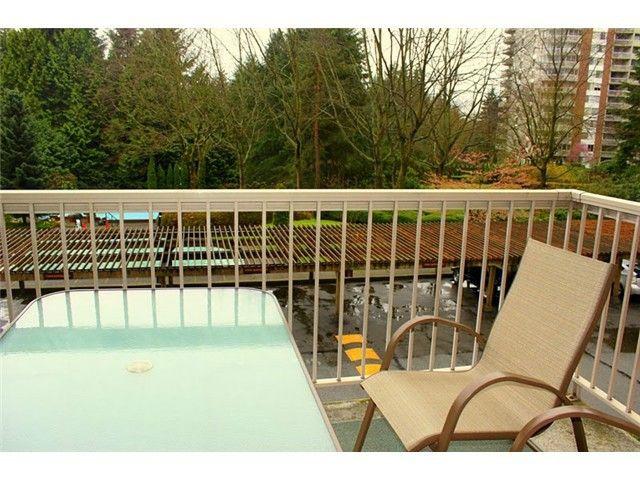 "Photo 6: Photos: 314 2012 FULLERTON Avenue in North Vancouver: Pemberton NV Condo for sale in ""Woodcroft (Pemberton Bldg)"" : MLS®# V1036722"