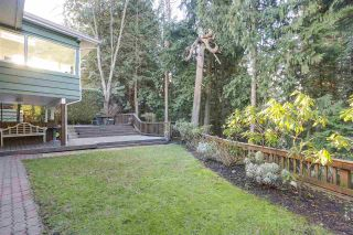 Photo 1: 3275 BROOKRIDGE DRIVE in North Vancouver: Edgemont House for sale : MLS®# R2332886