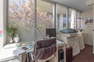 """Photo 18: 255 35 KEEFER Place in Vancouver: Downtown VW Townhouse for sale in """"The Taylor"""" (Vancouver West)  : MLS®# R2572917"""