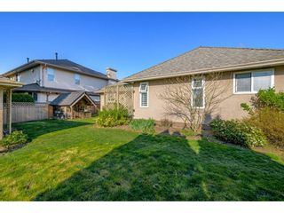 """Photo 36: 4553 217 Street in Langley: Murrayville House for sale in """"Murrayville"""" : MLS®# R2569555"""