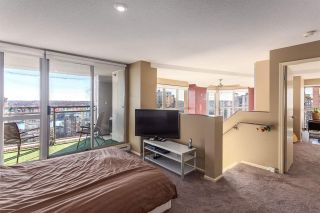 """Photo 13: 2401 1238 RICHARDS Street in Vancouver: Yaletown Condo for sale in """"METROPOLIS"""" (Vancouver West)  : MLS®# R2249261"""