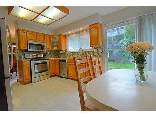 Photo 3: 3140 BEACON DRIVE in : Ranch Park House for sale (Coquitlam)  : MLS®# V1105286