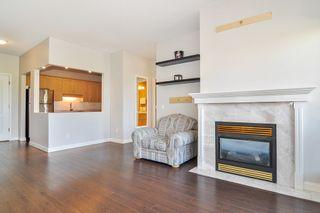 "Photo 3: 206 21975 49 Avenue in Langley: Murrayville Condo for sale in ""Trillium"" : MLS®# R2389182"