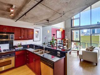 Photo 9: DOWNTOWN Condo for sale : 1 bedrooms : 1780 Kettner Boulevard #502 in San Diego