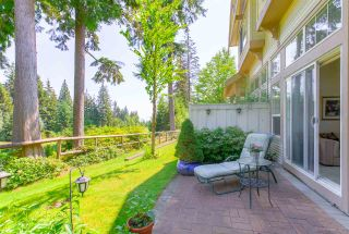 """Photo 34: 57 3405 PLATEAU Boulevard in Coquitlam: Westwood Plateau Townhouse for sale in """"PINNACLE RIDGE"""" : MLS®# R2483170"""