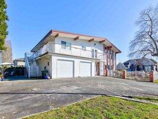 Main Photo: 7351 DECOURCY Crescent in Richmond: Quilchena RI House for sale : MLS®# R2556231