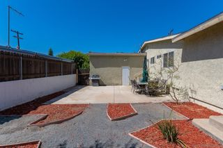 Photo 31: LA MESA House for sale : 4 bedrooms : 9565 Janfred Wy