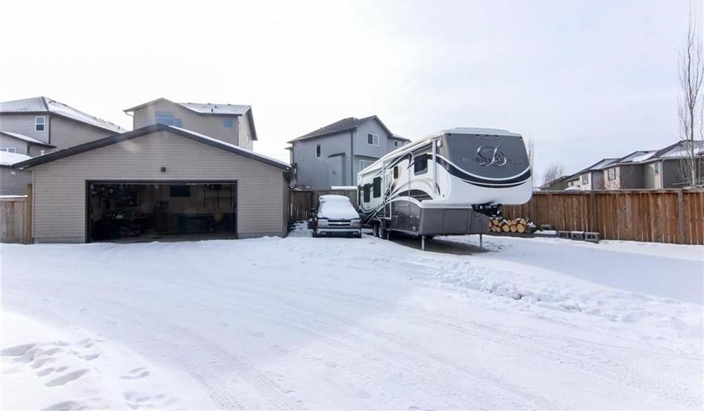 Photo 41: Photos: 21 CRANBERRY Cove SE in Calgary: Cranston House for sale : MLS®# C4164201