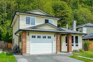 Photo 2: 1270 BLUFF Drive in Coquitlam: River Springs House for sale : MLS®# R2574773