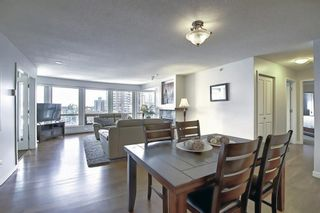 Photo 13: 1801 1078 6 Avenue SW in Calgary: Downtown West End Apartment for sale : MLS®# A1066413