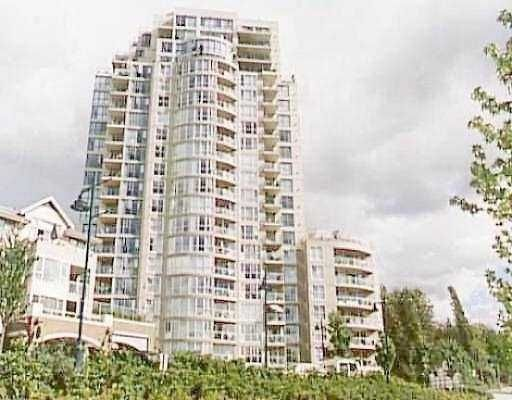 "Main Photo: 201 200 NEWPORT DR in Port Moody: North Shore Pt Moody Condo for sale in ""THE BURRARD"" : MLS®# V602911"