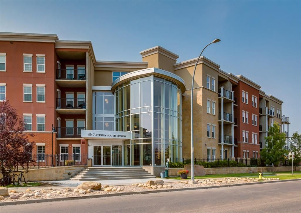 Main Photo: 3603 11811 LAKE FRASER Drive SE in Calgary: Lake Bonavista Apartment for sale : MLS®# A1096596