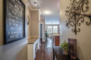 """Photo 4: 106 2632 PAULINE Street in Abbotsford: Central Abbotsford Condo for sale in """"YALE CROSSING"""" : MLS®# R2562294"""