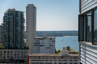 """Photo 21: 1505 1740 COMOX Street in Vancouver: West End VW Condo for sale in """"THE SANDPIPER"""" (Vancouver West)  : MLS®# R2602814"""