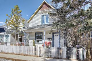 Photo 2: 1418 10 Avenue SE in Calgary: Inglewood Detached for sale : MLS®# A1081359