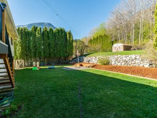 Photo 33: 905 COLUMBIA STREET: Lillooet House for sale (South West)  : MLS®# 161606