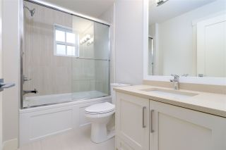 Photo 12: 102 635 GAUTHIER Avenue in Coquitlam: Coquitlam West Townhouse for sale : MLS®# R2331704