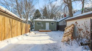 Photo 34: 2344 Wallace Street in Regina: Broders Annex Residential for sale : MLS®# SK840929