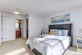 """Photo 24: 1204 2225 HOLDOM Avenue in Burnaby: Central BN Condo for sale in """"Legacy"""" (Burnaby North)  : MLS®# R2551402"""