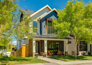 Main Photo: 3014 13 Avenue SW in Calgary: Shaganappi Detached for sale : MLS®# A1117663