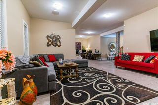 Photo 24: 407 Greaves Crescent in Saskatoon: Willowgrove Residential for sale : MLS®# SK866908