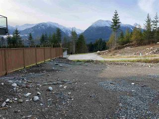 """Photo 5: 2910 HUCKLEBERRY Drive in Squamish: University Highlands Land for sale in """"University Heights"""" : MLS®# R2570038"""