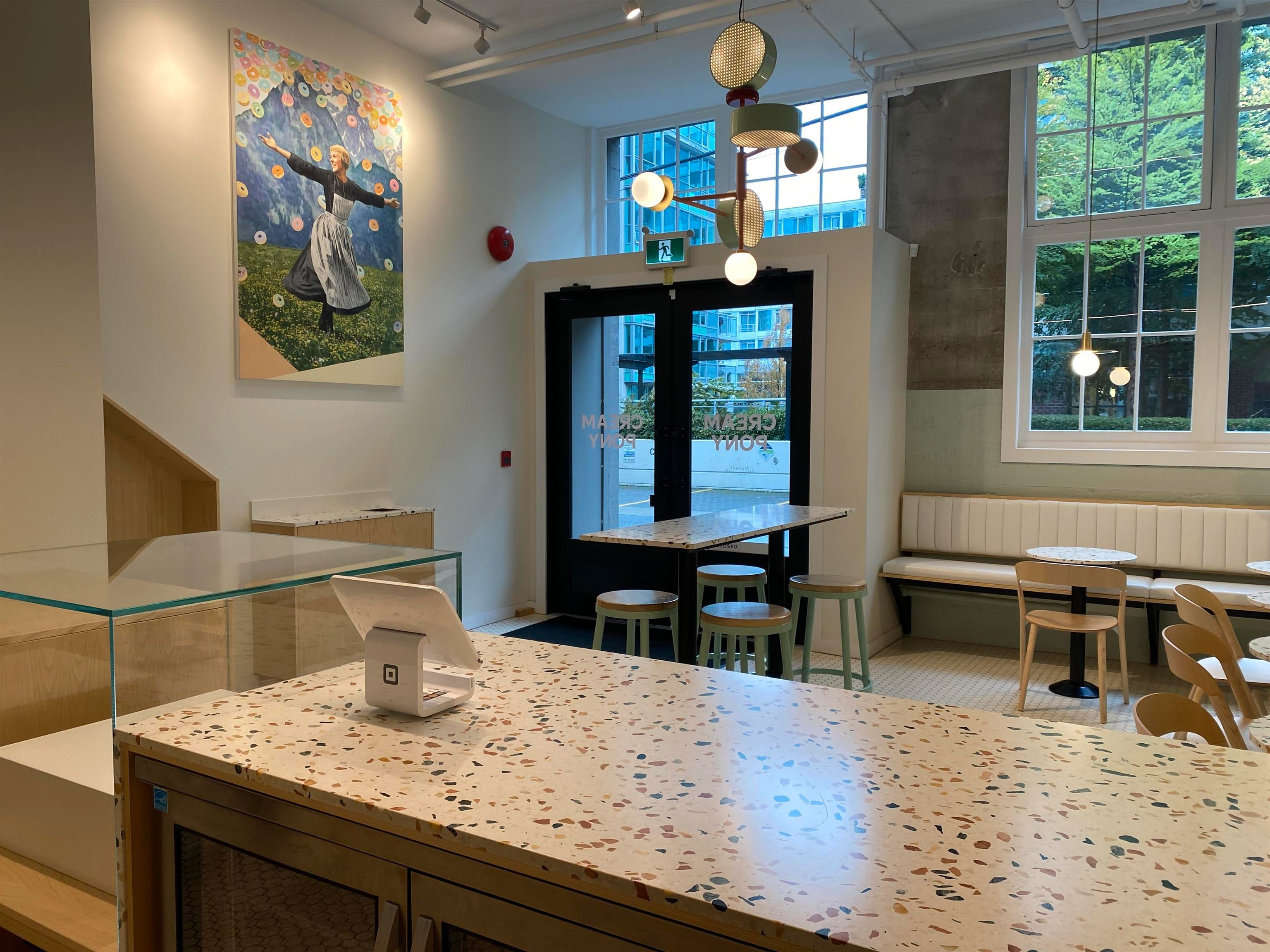 Main Photo: 9977 CONFIDENTIAL in North Vancouver: Lower Lonsdale Business for sale : MLS®# C8040213