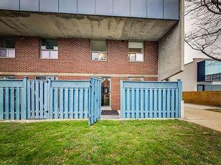 Photo 19: 107 1071 Woodbine Avenue in Toronto: Woodbine-Lumsden Condo for sale (Toronto E03)  : MLS®# E3379009