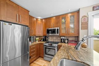 Photo 4: 2568 W 4TH Avenue in Vancouver: Kitsilano Townhouse for sale (Vancouver West)  : MLS®# R2590341