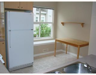 """Photo 6: 50 7111 LYNNWOOD Drive in Richmond: Granville Townhouse for sale in """"LAURELWOOD"""" : MLS®# V662822"""
