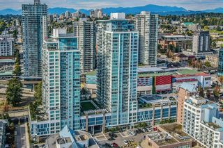 """Photo 2: 605 908 QUAYSIDE Drive in New Westminster: Quay Condo for sale in """"Riversky"""" : MLS®# R2621794"""