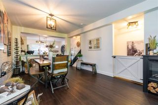 """Photo 19: 108 4401 BLAUSON Boulevard in Abbotsford: Abbotsford East Townhouse for sale in """"Sage at Auguston"""" : MLS®# R2580071"""