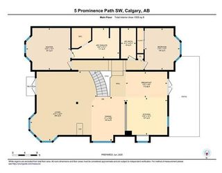 Photo 35: 5 PROMINENCE Path SW in Calgary: Patterson Semi Detached for sale : MLS®# A1061630