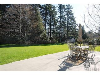 Photo 15: 4763 Rocky Point Road in Victoria: Me Rocky Point Residential for sale (Metchosin)  : MLS®# 273819