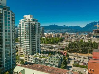 Main Photo: 1401 189 NATIONAL Avenue in Vancouver: Mount Pleasant VE Condo  (Vancouver East)  : MLS®# V1132534