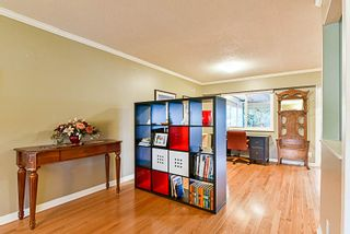 Photo 8: 831 WILLIAM Street in New Westminster: The Heights NW House for sale : MLS®# R2204156