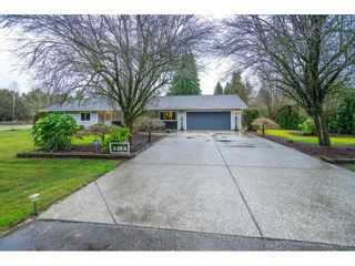 Photo 1: 4884 246A Street in Langley: Salmon River House for sale : MLS®# R2535071