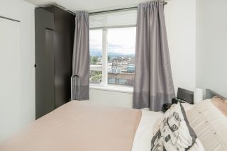 """Photo 16: 403 2483 SPRUCE Street in Vancouver: Fairview VW Condo for sale in """"SKYLINE"""" (Vancouver West)  : MLS®# R2189151"""