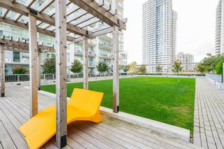 """Photo 34: TH3 988 QUAYSIDE Drive in New Westminster: Quay Townhouse for sale in """"River Sky"""" : MLS®# R2622130"""