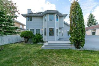 Photo 41: 259 HEAGLE Crescent in Edmonton: Zone 14 House for sale : MLS®# E4247429