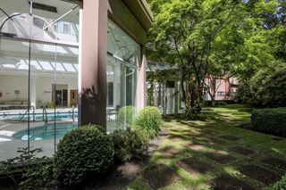 """Photo 33: 1703 1327 E KEITH Road in North Vancouver: Lynnmour Condo for sale in """"The Carlton at the Club"""" : MLS®# R2573977"""