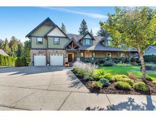 Main Photo: 10298 WILDROSE Drive in Rosedale: Rosedale Popkum House for sale : MLS®# R2621643