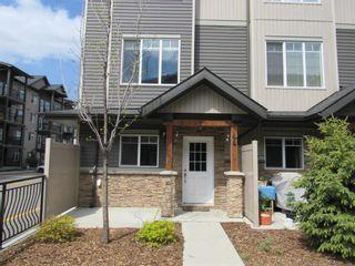 Photo 2: 44 9515 160 Avenue in Edmonton: Zone 28 Townhouse for sale : MLS®# E4246005