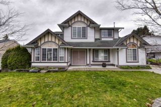 Photo 1: 5751 173 Street in Surrey: Cloverdale BC House for sale (Cloverdale)  : MLS®# R2545820