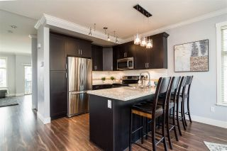"""Photo 3: 28 19525 73 Avenue in Surrey: Clayton Townhouse for sale in """"Up Town 2"""" (Cloverdale)  : MLS®# R2332916"""