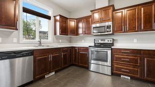 Photo 9: 122 41 SUMMERWOOD Boulevard: Sherwood Park House Half Duplex for sale : MLS®# E4259737