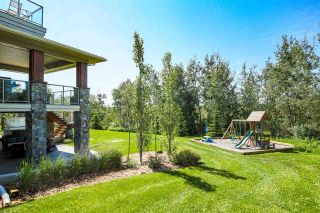 Photo 41: 270 49320 RGE RD 240 A: Rural Leduc County House for sale : MLS®# E4238227