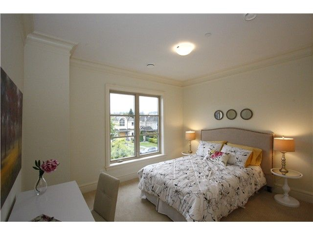 Photo 12: Photos: 2511 W 21ST AV in Vancouver: Arbutus House for sale (Vancouver West)  : MLS®# V1026819