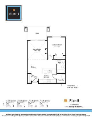 "Photo 2: 112 3192 GLADWIN Road in Abbotsford: Central Abbotsford Condo for sale in ""Brooklyn"" : MLS®# R2586310"